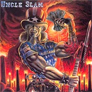 Uncle Sam - Say Uncle (1988) 7690