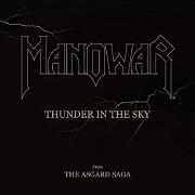 Manowar - Thunder In The Sky 7756