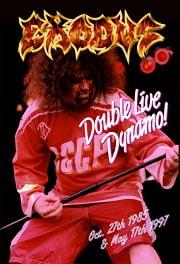 Exodus - Double Live Dynamo! (2007) 7804