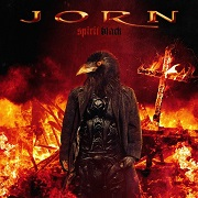 Jorn - Spirit Black (2009) 7957